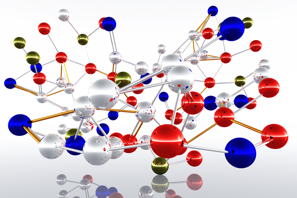 קשרים מולקולריים
